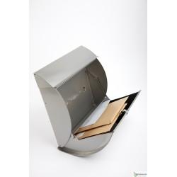 Mueble de plancha Estoril Blanco